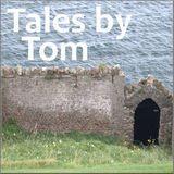 Tales By Tom - The Medal Revisited - A Blessing From Rome 010