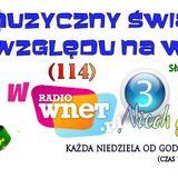 Muzyczny świat bez względu na wiek - w Radio WNET - 28-12-2014 - prowadzi Mariusz Bartosik