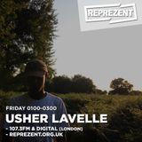Z68 003 Show w/ Usher Lavelle -  28-10-16