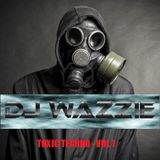 toxic techno - vol 1