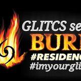 BURN RESIDENCY 2017 - GLITCS