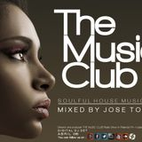 TMC / THE MUSIC CLUB - SOULFUL HOUSE MUSIC mixed by JOSE TORRES