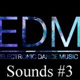 AP Project - EDM Sounds #3
