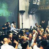 Manchester Global Radio Presents Caytas & Patz