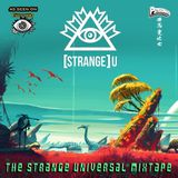 Strange U: The Strange Universal Mixtape