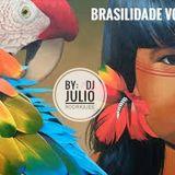 DJ JULIO RODRIGUES - BRASILIDADE Vol.1