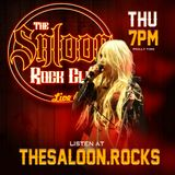 The Saloon Rock Club - March 1, 2018