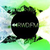 deep:press LIVE @ RWD.FM (06/05/2013)