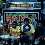 Radio Champeta Parte 2 - Palenque Records