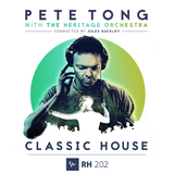 RH 202 Radio Show #110 presents Classic House (Val 202 - 2/12/2016)