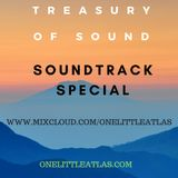 Treasury Of Sound Volume 2 - Soundtrack Special Part 1