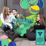The Green Door Project Mix #3 - NAMASTE