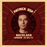 Patrick DSP - Backlash Promo Mix April 2017