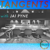 Tangents #6 - Compass Point by Jai Pyne on Frission Radio.