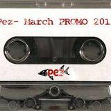 March Promo 2015