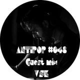 Tarbeat - AntiPOP №048 (VSK Guest mix 12.09.14) Di.FM