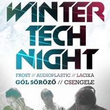 Winter Tech Night @Gól - part 3
