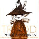 15 Tripod