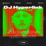 DJ Hyperlink - Eindejaarsmix 2017