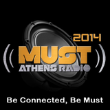 George B @Must Athens Web Radio [PodCast 001]