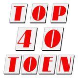 TOP 40 TOEN [week 14]