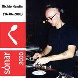 Richie Hawtin - Sonar 2000 (16-06-2000)