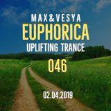 Euphorica 046 (02.04.2019)