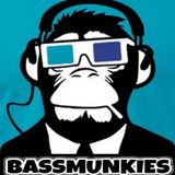 Bass Munkies Bananacast VOL 1