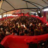 Tuccillo & Tato @ Dc10,Pandemonium Closing Party (Ibiza) (23.09.11) Pt 1