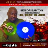Snr Banton/BloodBrothers Sound [Bloodline Radio] [20/11/2016]