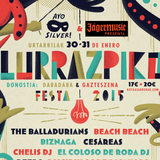 Lurrazpiko Festa 2015 (entrevista - Días de Radio, 21-I-2015)