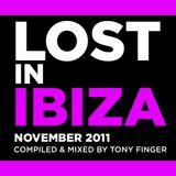 WE LOVE IBIZA - November 2011