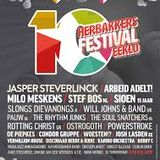 Closing 10Years Herbakkersfestival 2016 (14/08/2016) Josh Lasden