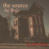 [The Source] minimal tech house2techno mixed by Ac Rola 2013 lg mgbooking Tel Aviv