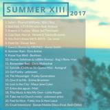 SUMMER XIII (OJ 2017 MIXTAPE)