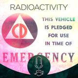 Radioactivity #016: Puntata fresh