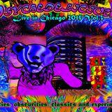 Psychedelicious REDMOON Chicago Vol 3