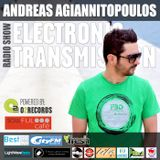 Andreas Agiannitopoulos (Electronic Transmission) Radio Show_90