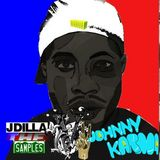 Johnny Karma presents: J DILLA - The Samples No. 2