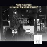 Portobello Radio Radio Show Ep 126, with Piers Thompson: Residency group show.