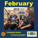 Cirencester U3A Show - Feb 18