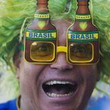 haringa selectah - brasilian selection 2