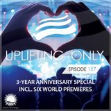 Abora Recordings - Uplifting Only 157