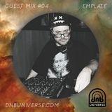 Guest Mix #04 - Emplate
