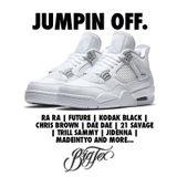 Jumpin Off - Live Hip Hop Mix 3/8/2017