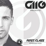 Giio - First Class #010