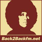 Geoff Leonard Back2Backfm.net - 15-10-15