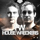 House Wreckers - Live December 2015
