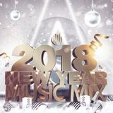 2018 New Years Eve Mix