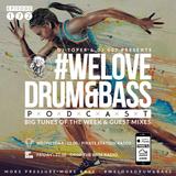 DJ Toper & DJ 007 Presents #WeLoveDrum&Bass Podcast #172